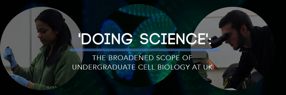 exploring the scope of biological sciences Careers for biological science majors: job options and requirements biological science is generally a bachelor's or graduate degree program continue reading for an overview of the majors, as .